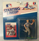 MLB 1988 Robin Yount STARTING LINEUP baseball rookie Milwaukee Brewers HOF