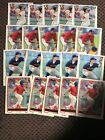 Mookie Betts Rookie Cards Checklist and Top Prospect Cards 33
