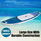 ANCHEER Inflatable Double layer Surfboard Surfing SUP Boards Beach Ocean Summer