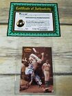 HOF BROOKS ROBINSON 1993 TED WILLIAMS CO. SIGNED AUTOGRAPHED CARD #BR9 ORIOLES