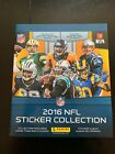 2016 Panini NFL Stickers Collection - Checklist Added 11