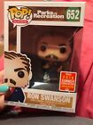 Funko Pop Ron Swanson parks & recreation SDCC summer con 2018 Exclusive