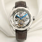 DeWitt Twenty-8-Eight Skeleton Tourbillon Titanium (99 Pieces Made)