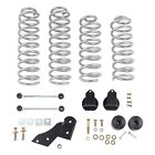 Rubicon Express RE7121 Suspension Lift Kit Fits 07 18 Wrangler JK