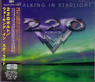 220 VOLT Walking In Starlight + 1 JAPAN CD Europe Treat Max Norman Lions Share