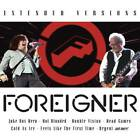Extended Versions by Foreigner