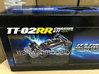 Tamiya 47382 1/10 Scale RC 4WD On-Road Car TT-02 Type RR Chassis Kit TT-02RR