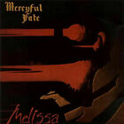 Mercyful Fate - Melissa ( AUDIO CD in JEWEL CASE )