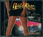 WILD ROSE - Dangerous ( AUDIO CD in JEWEL CASE )