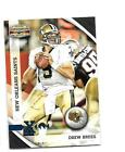 Drew Brees Rookie Cards Checklist and Autographed Memorabilia Guide 21