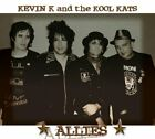 K. Kevin - Allies [CD]
