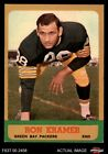 1963 Topps Football Cards 12