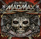 Mad Max - Thunder, Storm and Passion (2cd)