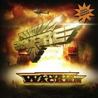 Bonfire - Live In Wacken [CD]