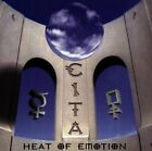 CITA - Heat Of Emotion [CD]