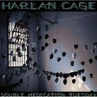 Harlan Cage - Double Medication Tuesday [CD]
