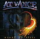 At Vance - Heart of Steel [CD]