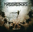 Masterstroke - Sleep [CD]