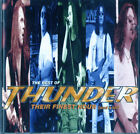 Thunder Their Finest Hour [And A Bit] CD album (CDLP) UK 8356502 EMI 1995