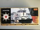 Ertl Collectables Texaco Fire Chief 2000 Millennium Edition Tugboat Bank w/ Box