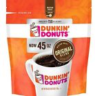 Dunkin Donuts Original Blend Ground Coffee Medium Roast 45 oz