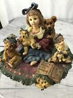 yesterdays child the dollstone collection Kelly And Company Bear  Collector 3542