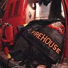 Hold Your Fire Firehouse Audio CD Used - Good
