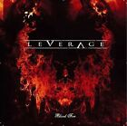 NEW! LEVERAGE - BLIND FIRE [CD]