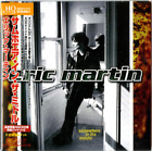 ERIC MARTIN-SOMEWHERE IN THE MIDDLE-JAPAN MINI LP HQCD+BOOK BONUS TRACK G35