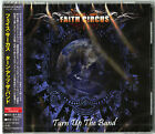 FAITH CIRCUS-TURN UP THE BAND-JAPAN CD F75