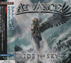 AT VANCE-RIDE THE SKY-JAPAN CD BONUS TRACK F75