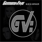 GEMINI FIVE-BLACK:ANTHEM-JAPAN CD F56