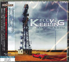 KELLY KEELING-MIND RADIO-JAPAN CD F83