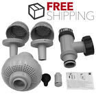 Intex Replacement Part for Large Pool 26005E Fittings Set of 1900 2500GPH NEW
