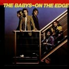 Babys-On The Edge (UK IMPORT) CD NEW