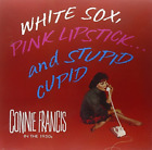 FRANCIS,CONNIE-WHITE SOX PINK LIPSTICK & ST (BOX) (UK IMPORT) CD NEW