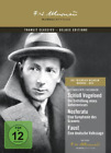 Murnau F W Die Fw Murnau Box Schloss Vogeloed Nosferatu UK IMPORT DVD NEW