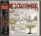 Dogs D'Amour The Dogs D'Amour Japanese CD album (CDLP) P23P-20201 POLYDOR 1988