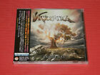 2019 VISIONATICA ENIGMA FIRE WITH BONUS TRACK JAPAN CD