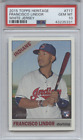 Francisco Lindor Rookie Cards and Key Prospect Guide 26