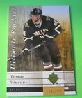 Behold! Every 2011-12 Upper Deck Ultimate Collection Hockey Rookie Card 107