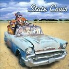 State Cows by State Cows CD 2010 Avenue of Allies Germany Rock Pop