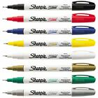 Sharpie Oil Based Paint Markers Value Set Extra Fine Point Assorted Pack Of 8