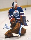 Grant Fuhr Cards, Rookie Card and Autographed Memorabilia Guide 41