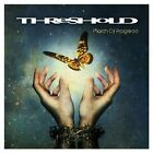 Threshold-March Of Progress (UK IMPORT) CD NEW
