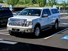 2010 Ford F-150 LARIAT SUPER CAB GREAT TRUCK SECOND OWNER   ''NO RUST '' 4X4 GARAGE KEPT TOWING PACKAGE VERY NICE