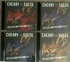 For the ultimate fans of Canadian rock band Cherry Suede