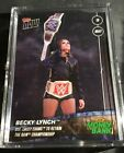 Topps This Month in WWE History Wrestling Cards 11