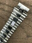 New Mens Silver Bracelet For Renato T rex Watch Watches