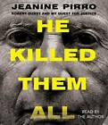 He Killed Them All Robert Durst and My Quest for Justice